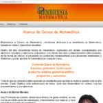cursosdematematica.com.ve
