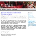 EstherMorales.com.ve